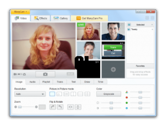 ManyCam  Crack With Activation Code Full Keygen [Latest Software]