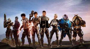 Mass Effect Andromeda Crack Software Download Free For Win/Mac [2021]