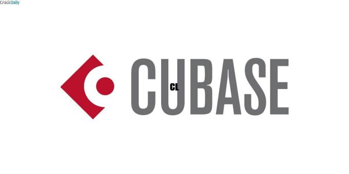 Cubase Pro Crack With Registration Code Free Download