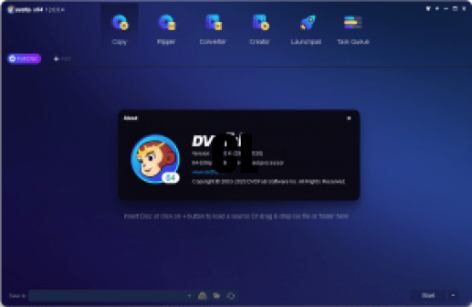 DVDFab 10 Full Crack With Activation Code Full Version For PC Download [2021]