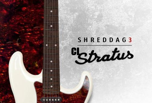 Shreddage 3 Stratus Crack With Activation Code Free Download [2021]
