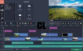 Movavi Video Editor Crack With Patch Full Version Free Download