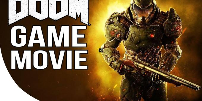 DOOM 4 Full Cracked Latest PC Game 3DM Unlocked All No DVD [CPY 2021]