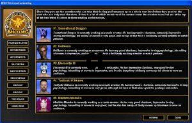 Total Extreme Wrestling Cracked (TEW) Download [New PC Game 2021]
