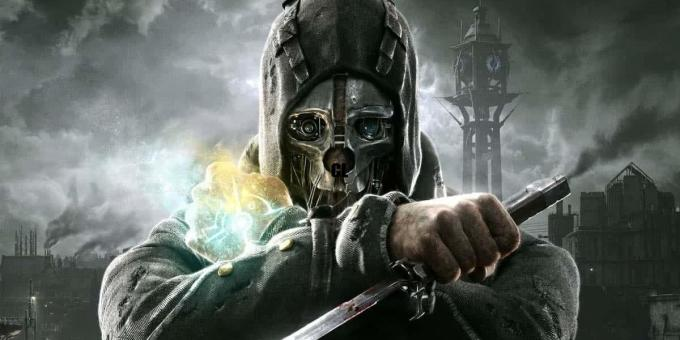 Dishonored Best Crack & Torrent Version Full Free Download [Fresh Copy 2021]