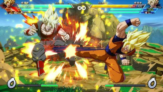 Dragon Ball FighterZ Crack With Torrent Version Download