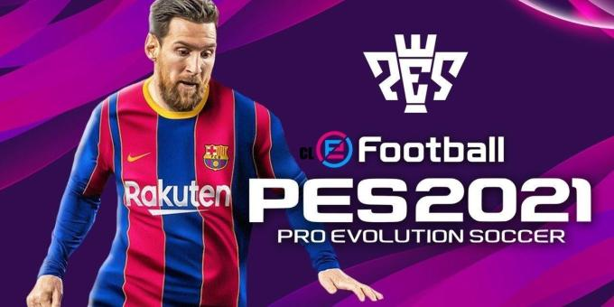 PES Download PC 2021 Crack With License Key Free Download [2021]