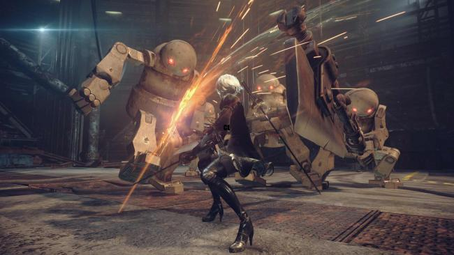 Nier Automata PC Crack + Torrent With Honest review [Latest 2021]