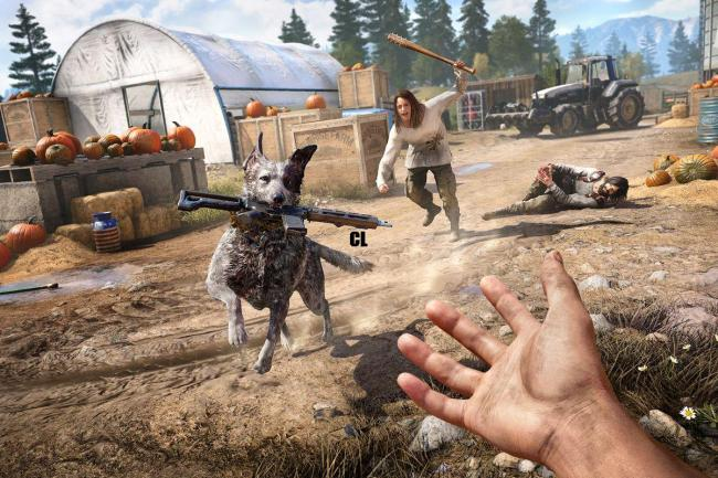 Far Cry 5 Latest Crack +Torrent Version With Honest Review [Updated 2021]