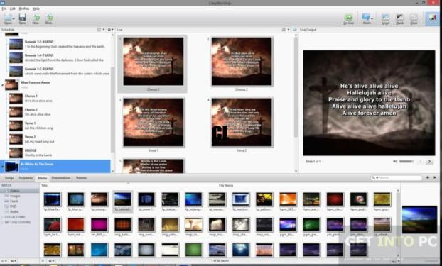 Easyworship 6 Crack With Activation Key Full Download [2021]