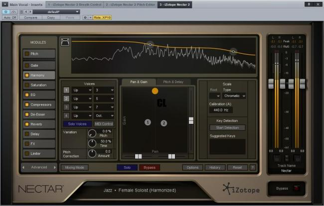 IZotope Nectar 2 Crack With Serial Number Free Download [2021]