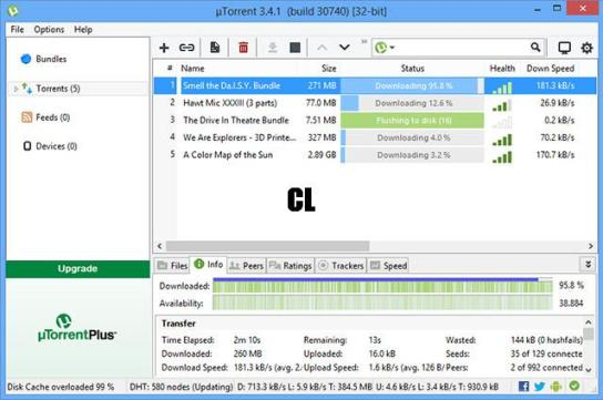 uTorrent Pro Cracked Build Stable Latest PC Version Free Download [2021]