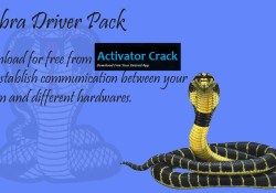 Cobra Driver Pack