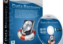 Wondershare Data Recovery Crack