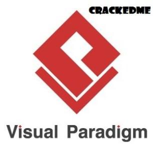 Visual Paradigm Crack