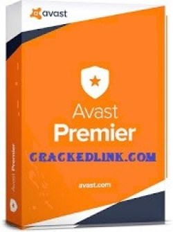 Avast Premier 2021 Crack Plus License Key Till 2045 [Latest] Free