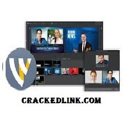 Telestream Wirecast Pro 14.0 Crack With Serial Number Free Download
