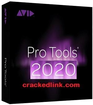Avid Pro Tools 2020.11 Crack With Keygen [Win/Mac] Latest Download