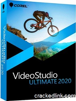 Corel VideoStudio Ultimate 2021 Crack With Serial Number Free Download