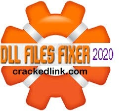 DLL Files Fixer 2021 Crack With License Key {Updated} Free Download