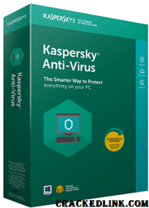 Kaspersky Antivirus 2021 Crack With Activation Key Free Download