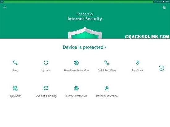 Kaspersky Internet Security 2021 Crack With Activation Code [Latest]