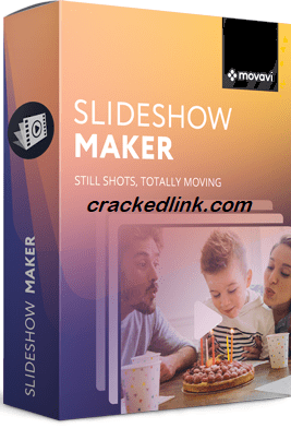 Movavi Slideshow Maker 7.0.1 Crack With Activation Key 2020 Free Download