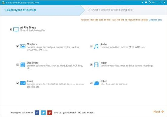 EaseUS Data Recovery Wizard 14.0 Crack Plus License Key 2021 Free