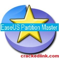 EaseUS Partition Master 14.5 Crack Plus License Code 2020 Free Download