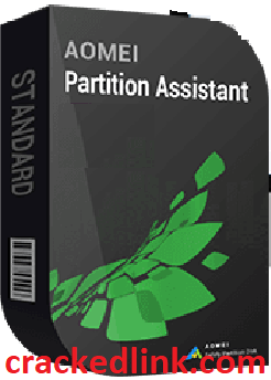 AOMEI Partition Assistant 9.1 Crack With License Key 2021 Free