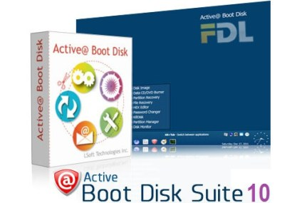 Active Boot Disk Suite Serial Key