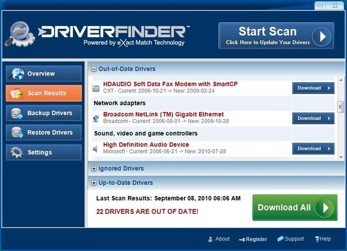 Download: SMARTHCF DRIVER