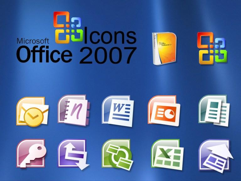 Office 2007 Crack