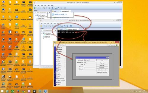 Mikrotik routerboard license Crack