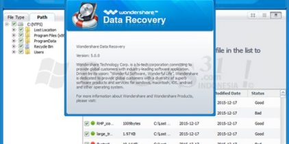 Wondershare Data Recovery Cracked Archives