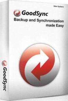 GoodSync Enterprise Crack