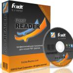 Foxit Reader 8.3 Crack