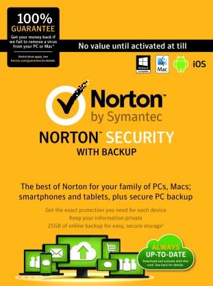 Norton Internet Security 2017 Crack