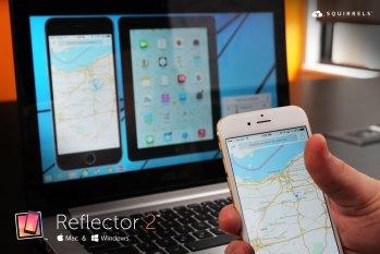 Reflector 2 License Key