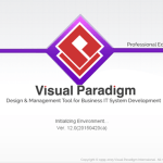 Visual Paradigm 14.1 Crack
