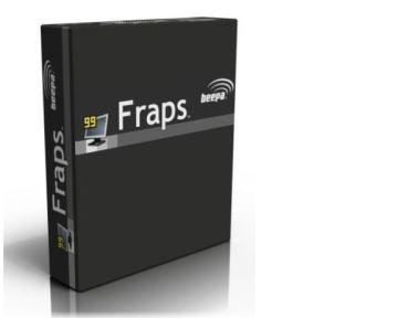 fraps download full version cracked