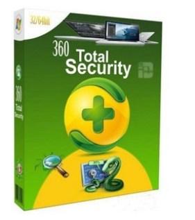 360 Total Security 2017 Crack