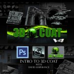 3D Coat 4.8.03 Crack