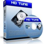 HD Tune Pro Crack