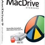 MacDrive 10.2 Crack