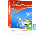 MininTool Partition Wizard Crack