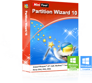 MininTool Partition Wizard Crack