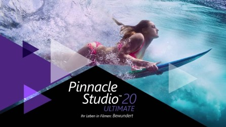 Pinnacle Studio 21 Ultimate Crack