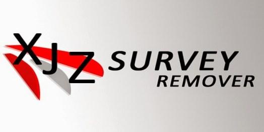 XJZ Survey Remover 4.1 Crack
