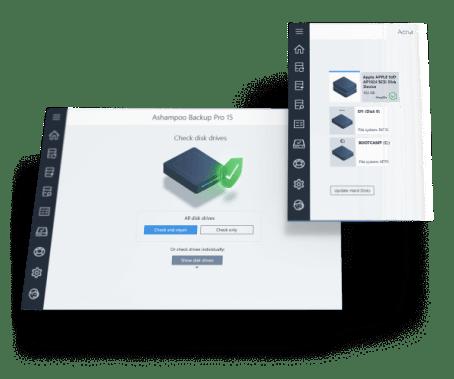 Ashampoo Backup Pro 15.03 Crack + Serial Key 2021 [Windows] Download